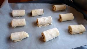 petits pains etape 2