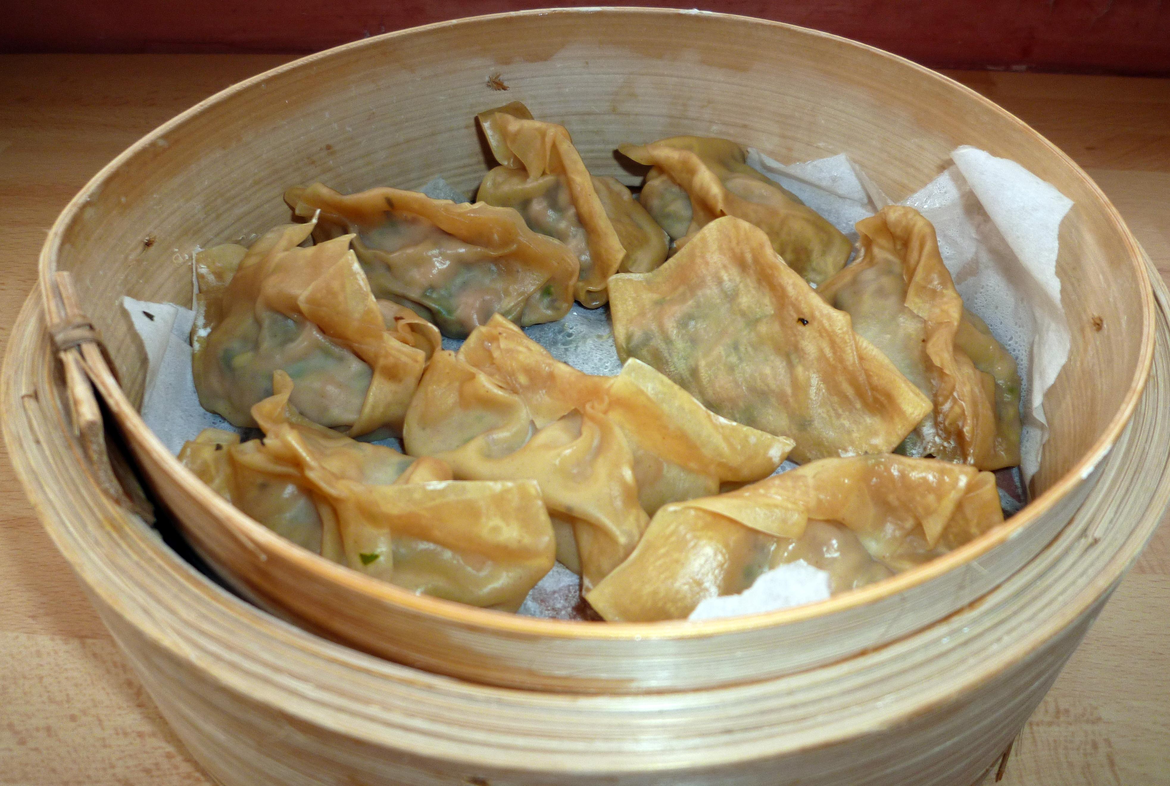 raviolis vapeur chinois crevettes et porc thermostat7