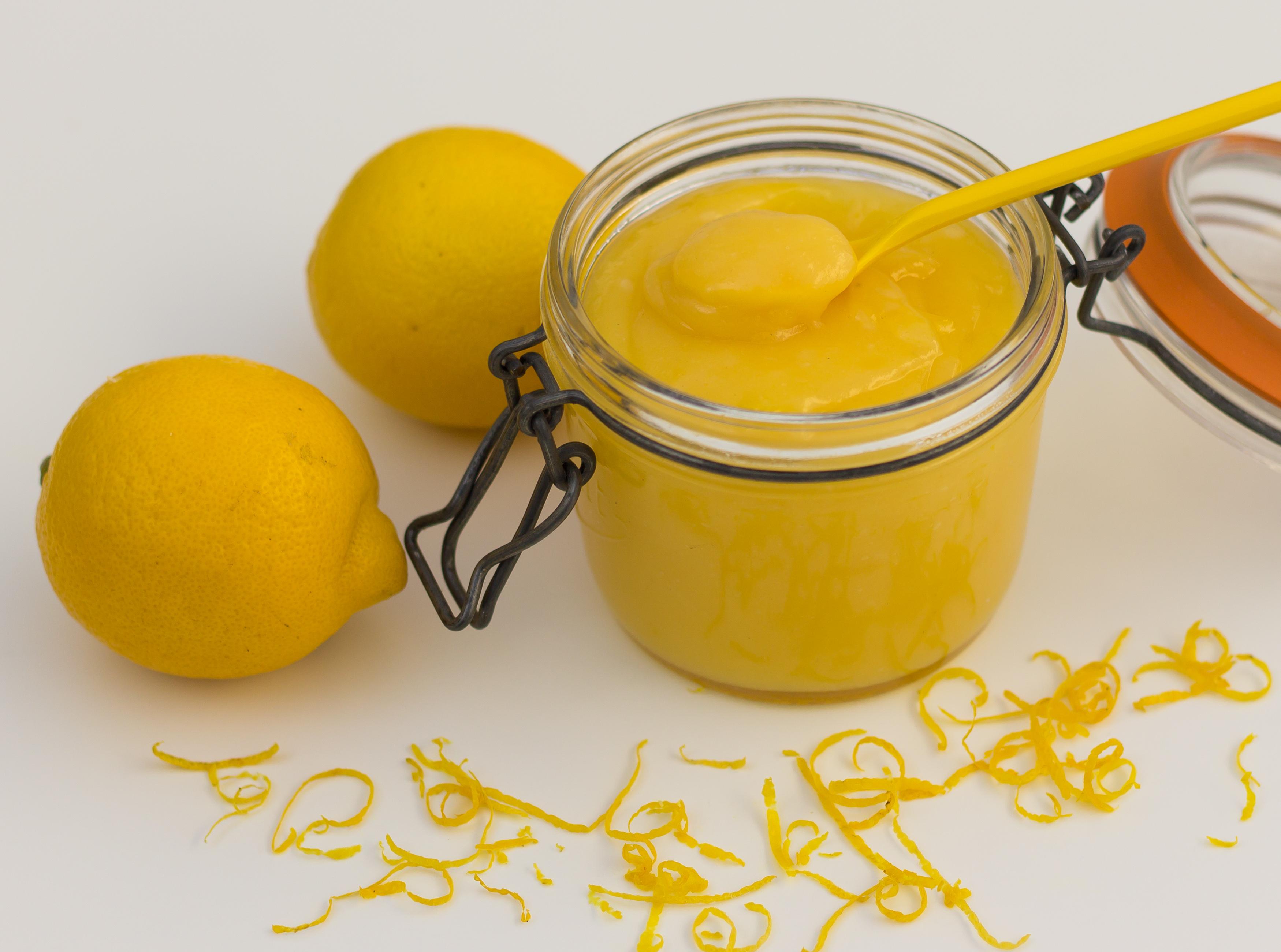 lemon curd lemon curd lemon curd faite maison meyer lemon curd ...