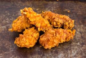 poulet-crispy